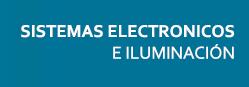 SISTEMAS ELECTRONICOS E ILUMINACION